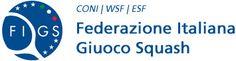 Anche la Federazione Italiana Giuoco Squash sostiene la nostra campagna!!!