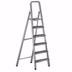 Aluminium Ladder, Aluminium Alloy, Slip Resistant Shoes