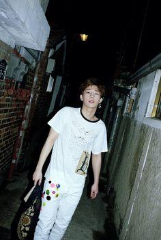 Kim Sunggyu - 2nd Mini Album [27] #김성규
