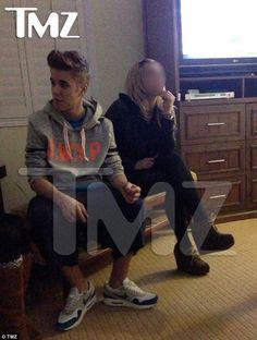 WEED Justin?? SMH