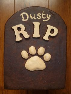 For 'Dusty' the Cat