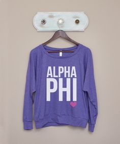 alpha phis <3
