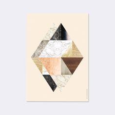 ferm LVING - Living room  | Kristina Krogh birch plywood