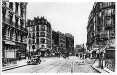 rue raymond losserand - Cerca con Google Paris 14, Rive Gauche, Designs To Draw, Paris France, My Dream, Street View, Graphic Design, Architecture, Corsica