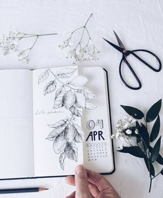 Are you looking for the best bullet journal ideas for April? You're in the right place. Here are the latest and best bullet journal covers for April. April Bullet Journal, Bullet Journal Cover Page, Bullet Journal Aesthetic, Bullet Journal Notebook, Bullet Journal Ideas Pages, Bullet Journal Spread, Bullet Journal Inspo, Bullet Journal Layout, Journal Of