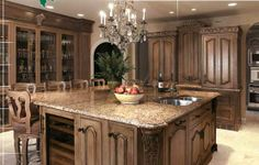luxury Old World,Tuscan,Mediterranean decorating - Google Search