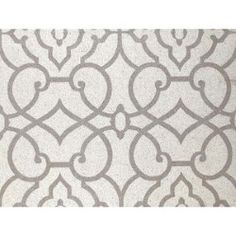 Candice Olson Modern Nature Grey And Taupe Lyrical Wallpaper York Wallcoverings Wallpaper