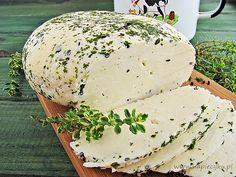 Ser domowy jak Koryciński Cheese Lover, Polish Recipes, Avocado Toast, Kefir, Camembert Cheese, Dairy, Breakfast, Food, Cheese