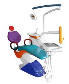 CHIROMEGA 654 DUET ergonomie na dosah ruky Zubní souprava pro náročné uživatele shorním nebo dolním vedením nástrojů. Souprava může být osazena až šesti nástroji, bezuhlíkovými mikromotory sendo funkcí, ultrazvukovým odstraňovačem zubního kamene, polymerační lampou, intraorální kamerou s monitorem, apex lokátorem,peristaltickou pumpou, vestavěným počítačem pro wi-fi nebo bluetooth připojení, odlučovačem amalgámu, operačním svítidlem (možno sLED technologií)....