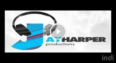 Jay Harper, Voice Actor - jayharperproductions.com for @thevoiceovercollective…
