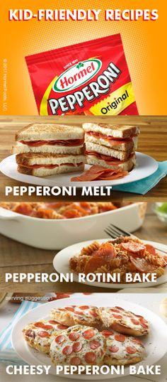 Kid-Friendly Snacks For Everyone to Enjoy