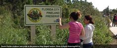 Florida Students Discover the Beauty of the #Everglades by Reviving a Long-Lost Community #Park