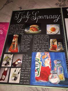 Textiles Sketchbook, Gcse Art Sketchbook, Sketchbook Ideas, A Level Art Sketchbook Layout, Sketchbook Inspiration, Art Journal Pages, Art Pages, Artist Research Page, Book Presentation