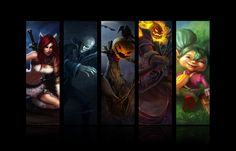 League of Legends - The Upcoming Skins Preview with Prices