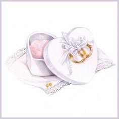 Wedding Art, Wedding Album, Wedding Images, Wedding Pictures, Wedding Bride, Wedding Illustration, Decoupage Vintage, Wedding Topper, Diy Wedding Decorations