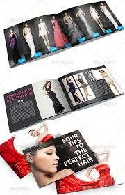 captivate customers by showcasing what your business has to offer with a great fashion brochure design - Fashion Brochure Template