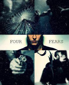Divergent, Insurgent - Four (Tobias) Divergent Four, Divergent Hunger Games, Tris And Four, Divergent Fandom, Divergent Trilogy, Divergent Insurgent Allegiant, Divergent Quotes, Divergent Poster, Divergent Drawings