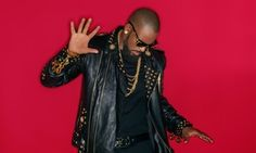 Groupon - R. Kelly: The Buffet Tour on Friday, June 24, at 8 p.m. in Joe Louis Arena. Groupon deal price: $45