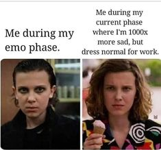 Enjoy the meme 'at least I can afford ice cream now' uploaded by Memedroid: the best site to see, rate and share funny memes! Funny Cute, The Funny, Funny Stuff, Funny Things, Random Stuff, Stranger Things, Funny Relatable Memes, Funny Texts, Funny Memes