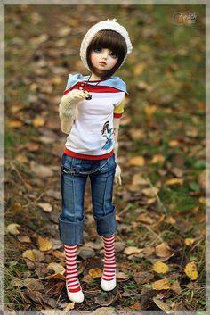 #bjd #dolls #pretty dolls