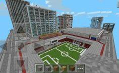 Descargar mapa ciudad Minecraft Pocket Edition http://minecraftandroidgratis.es