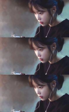 IU #MyAjussi #MyMister #tvN Asian Celebrities, Asian Actors, Ulzzang Short Hair, Moon Lovers, Korean Star, Thai Drama, Girl Short Hair, Pretty Men, Kpop Groups