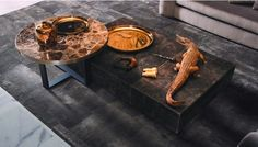 Smania, Denver Sheepskin Rug, Buy Online at LuxDeco