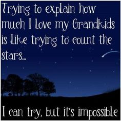 For my granddaughters Ana & London