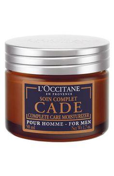 L'Occitane 'Cade' Complete Care...   $40.00