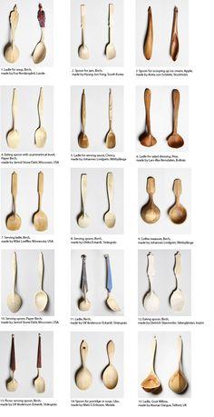 spoon carving | http://www.sormlandsmuseum.se/Sormlandsmuseum/Utstallningar/Trasmak ...