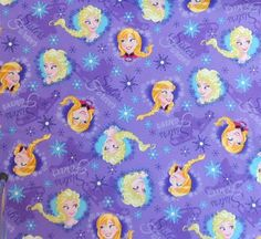 Purple Frozen Fabric Sisters Forever Fabric Sisters Purple Background Disney Fabric  Frozen Fabric Sisters Fabric Sisters Ice Skating Fabric Disney Fabric  This fabric from Spring Fabric feature the sisters ice skating. The fabric has glitter sprinkled throughout.   The 100% cotton material is ideal for your quilts and other sewing projects. The price is for a 1 yard piece. If you want less just convo me and I will accommodate your request.  Smoke free and pet free studio.  Please visit my…