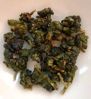 """Pretty name: """"Sun-Link-Sea Oolong"""" Tea From Fong Mong Tea. Review @SororiTEA Sisters"""