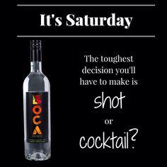 For more posts checkout instagram.com/bocaloca Cocktails, Drinks, Happy Hour, Vodka Bottle, Wisdom, Instagram Posts, How To Make, Craft Cocktails, Drinking