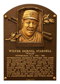 I chose this picture because Willie Stargell was one of the few players to hit a ball out of Dodger stadium.
