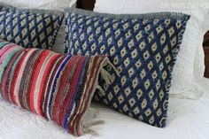 cheap diy throw pillows