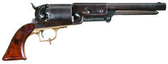 This Colt Walker revolver sold for $138,000 at auction recently. But wait 'til you see how much the overall auction realized!!! ~ Corey