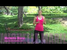 This full body calorie burning workouts is quick to do and so effective at burning calories and getting toned.  Only 5 exercises and you can do it from home.  You gotta try it.  More workouts like this here www.michellemariefit.com