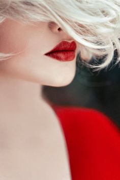New Photography Femme Fatale Red Lips Ideas Mode Editorials, Modelos Fashion, Montage Photo, Glamour, Beautiful Lips, Blonde Women, Red Aesthetic, Shades Of Red, Red Lipsticks