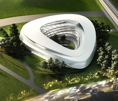 Architects.Collective - Bibliothek Dalian
