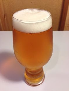 Homebrew Finds: Brewing More Beer's Citra Pale Ale