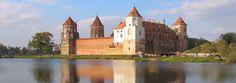 Minsk Belarus, City Break, Mansions, House Styles, Building, Home, Destinations, Russia, Travel Report