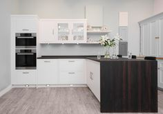 Harvey Jones Linear kitchen