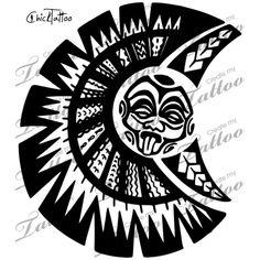 Not The Rocks Chest Design Polynesiantattoos Samoan Tattoo Maori Polynesian Tattoos