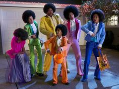 """BLACK-ISH - """"The Prank King"""" - Dre fears his holiday"""