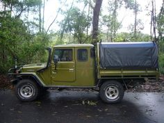 Chris Munro uploaded this image to '4WDing/Space cab'.  See the album on Photobucket.