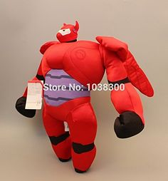 38cm The BIG Hero 6 Baymax Soft Plush Dolls Toys Robot Mech Send Their Children Gifts Plush Baby Kids Toys 15pcs/lot #baby   38cm The BIG Hero 6 Baymax Soft Plush Dolls Toys Robot Mech Send Their Children Gifts Plush Baby Kids Toys 15pcs/lot Features : Stuffed & Plush,Educational Item Type : Animals Type : Cushion/Pillow Filling : PP Cotton  http://www.babystoreshop.com/38cm-the-big-hero-6-baymax-soft-plush-dolls-toys-robot-mech-send-their-children-gifts-plush-baby-kids-toys-15pcslot/