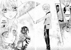 Usotsuki Ouji to Nisemono Kanojo 1
