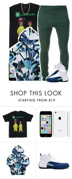 """""""The worst"""" by queen-tiller ❤ liked on Polyvore featuring Diamond Supply Co. and Fremada"""