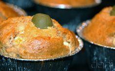 Muffin alla Greca