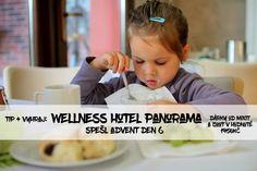 DEN 6: Wellness hotel Panorama Advent, Wellness